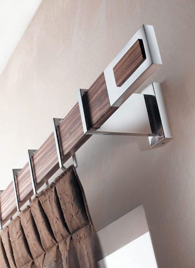 Outdoor curtain rods - Lignoart Kft Unique Roll Up Blinds Curtain Rods